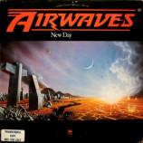Airwaves - New Day - LP, Album, Promo