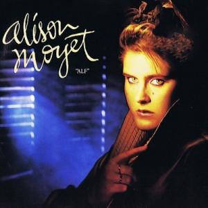 Alison Moyet - Alf - LP, Album - Vinyl - LP