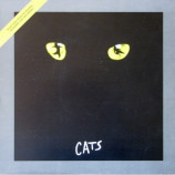 "Andrew Lloyd Webber - Cats ""Original Soundtrack"" LP"