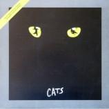 """Andrew Lloyd Webber - Cats """"Original Soundtrack"""" LP"""