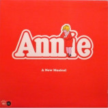 Annie - Annie (Original Cast Recording) - LP, Gat