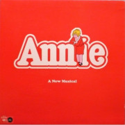 Annie (Original Cast Recording) - LP, Gat