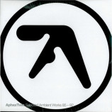 Aphex Twin - Selected Ambient Works 85-92 - 2xLP, Album, RE, RM