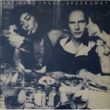 Art Garfunkel - Breakaway - LP, Album, Promo