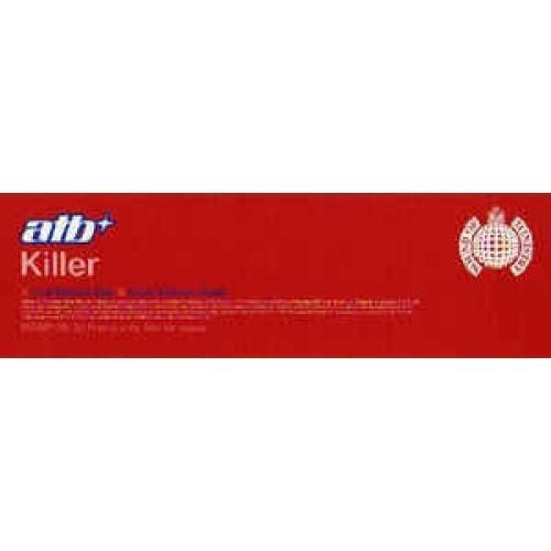 """ATB - Killer - 12"""""""