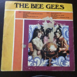 Bee Gees ‎– Tour Souvenir - pop 1969 rare SINGAPORE ONLY