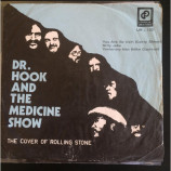 Dr Hook and The Medicine Show  - unofficial press Malaysia