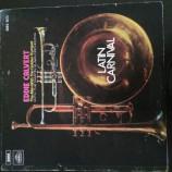 Eddie Calvert – Latin Carnival - ULTRA RARE MALAYSIA EMI PRESS