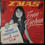 Ernie Djohan X'MAS ( Never Play )  - condition 7ep 45rpm Radio Talentime 1962