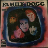 FAMILY DOG MALAYSIA PRESS  - 45RPM