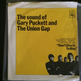 Gary Puckett & The Union Gap  - The Sound Of Gary Puckett and The Union Gap