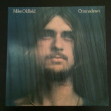 Mike Oldfield ‎– Ommadawn uk1st press  -  Virgin ‎– V 2043  Prog Rock, Experimental