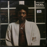 Noel Pointer ‎– Hold On 1978 only Malaysia  - Singapore HK jaz fusion United Artis