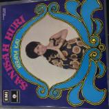 Sanisah Huri – Kerana Kau  S-EGEP-749 -  Funk / Soul, Pop 1972 Singapore