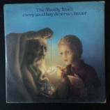 The Moody Blues - Every Good Boy Deserves Favour  -  Psychedelic Rock  1971 ( uk first press )