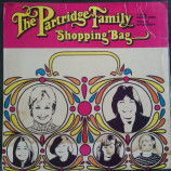 The Patridge family  - Shopping bag  - Malaysia press