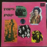 top pop MALAYSIA VARIOUS ELTON JOHN / MAC DAVIS /  - 12LP MALAYSIA