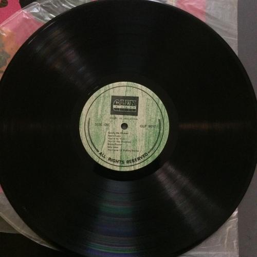 """top pop MALAYSIA VARIOUS ELTON JOHN / MAC DAVIS /  - 12LP MALAYSIA  - Vinyl Record - 12"""""""