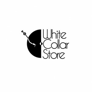 """WHITE COLLAR STORE based in Malacca City - CHECK OUT OUR STORE  - Vinyl - 12"""""""