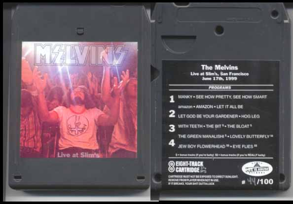 Some Of The Most Expensive 8 Track Tapes Ever Sold E