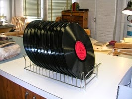 how to clean your vinyl records