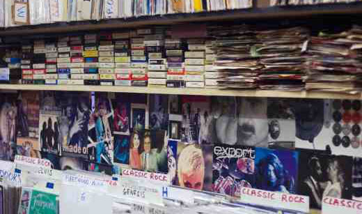 How to grow your vinyl record collection with less money | e-Record