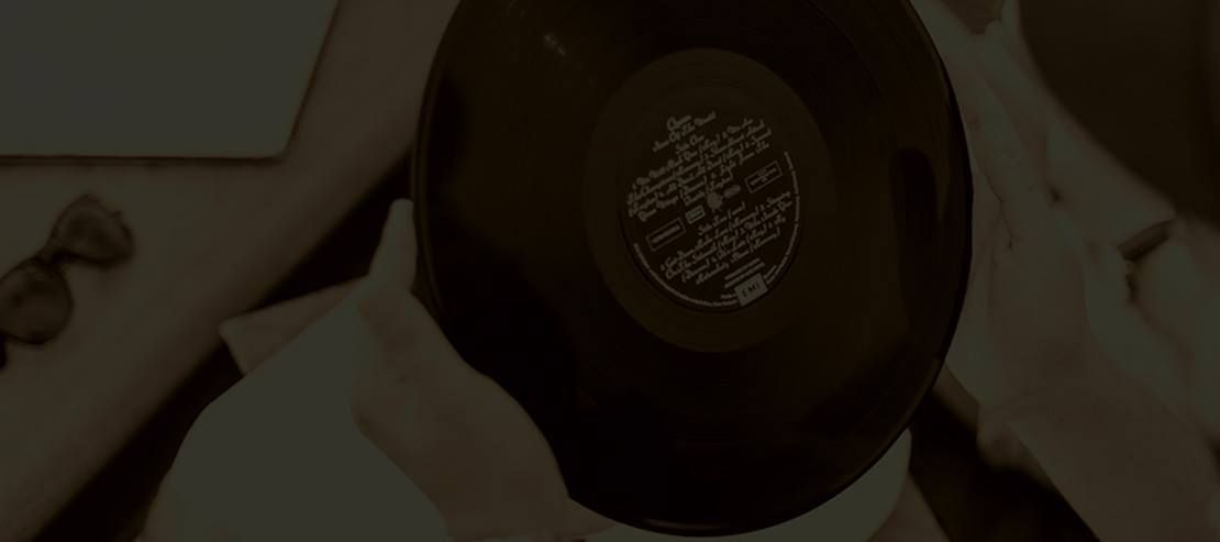 Vinyl Record Community and Marketplace | VINYLOM