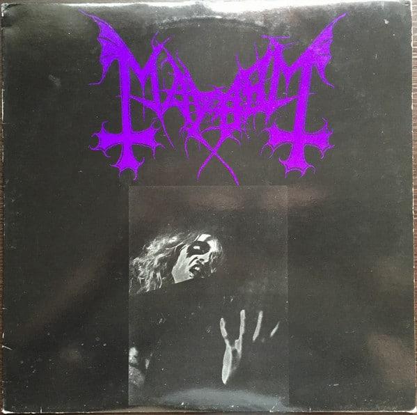 Black Metal History,