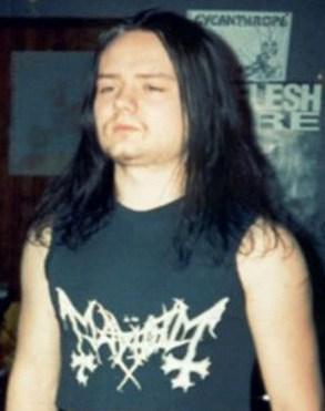 Black Metal Records