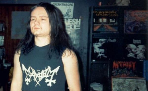 Black Metal  Events,