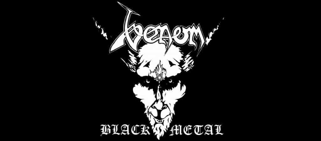 Black Metal History
